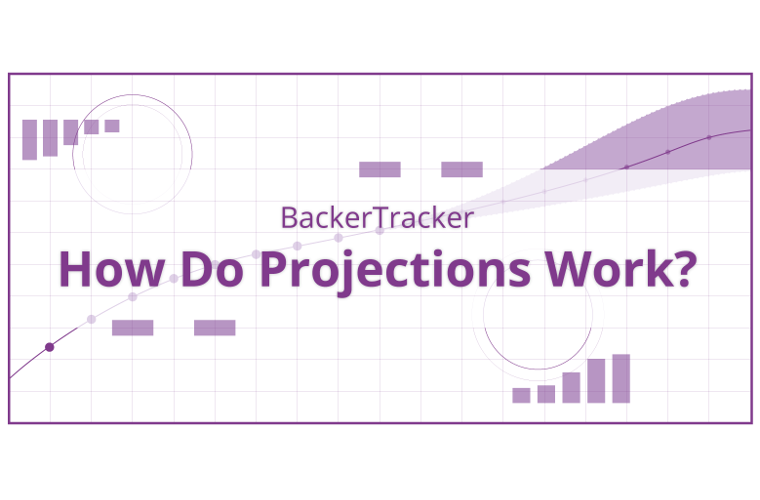 BackerTracker Projections