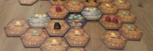 Ursa Miner's Eli Kosminsky On His Successful Tabletop Game