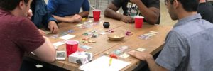 BackerKit HQ: Bay Area Tabletop Devs Playtest