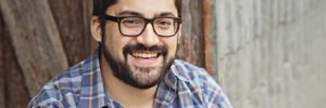 "Bond Welcomes ""Steal Like an Artist"" Author Austin Kleon"