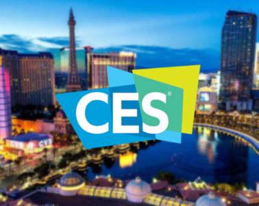 CES 2018 in Las Vegas Nevada