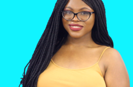 vlogger and illustrator kat blaque