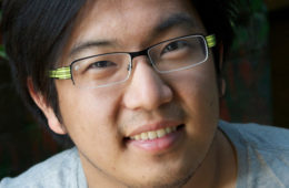 freddie wong co-founder of rocketjump