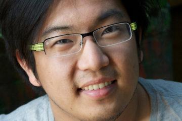 freddie wong co-founder of rocketjump