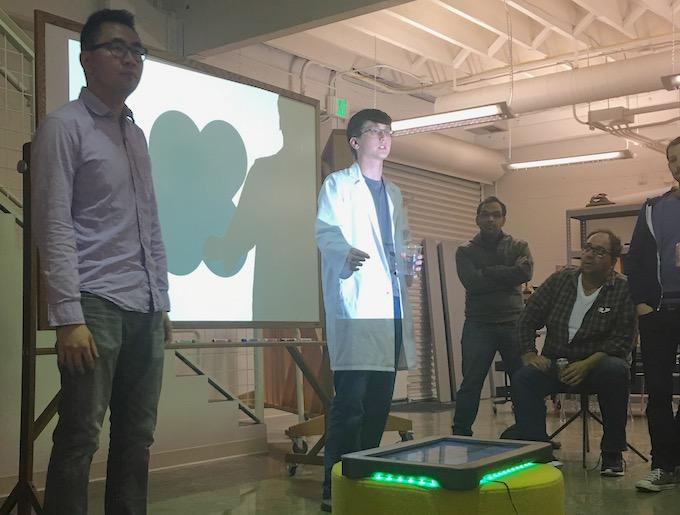 kickstarter hardware creators at BackerKit