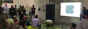 Kickstarter's SF Hardware MeetUp at BackerKit!