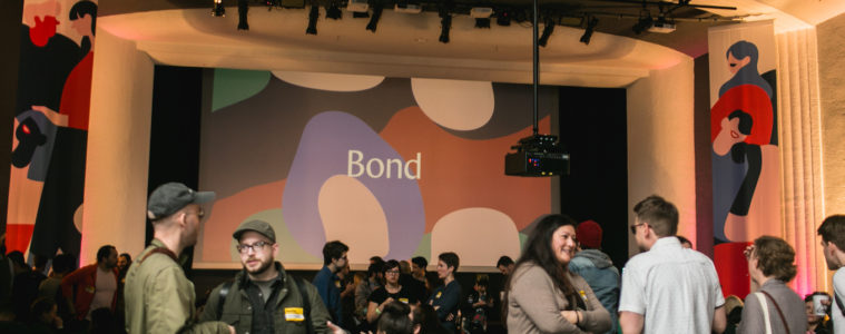 backerkit bond 2018
