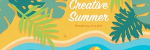 BackerKit's Creative Summer Starts Now