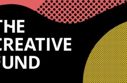fund creativity