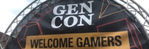 Gen Con 2018: Crowdfunding Showcase