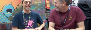 Gen Con 2018: Interview w/ Feudum Creator Mark Swanson