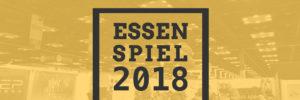 BackerKit Heading to Essen Spiel 2018