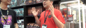 Mantic Games Talks Crowdfunding Hellboy: The Board Game