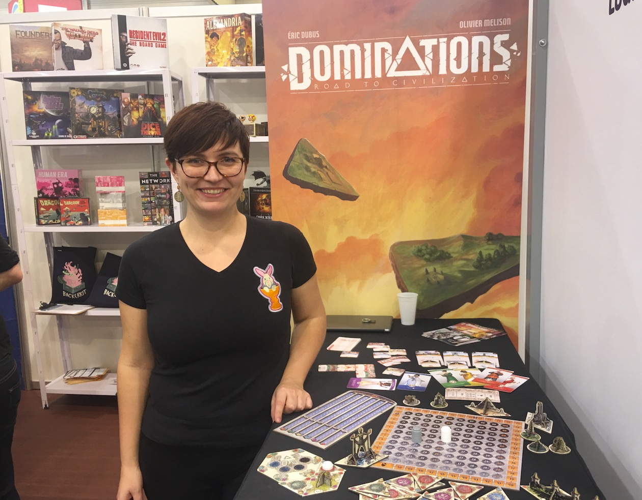 dominations tabletop game essen spiel 2018