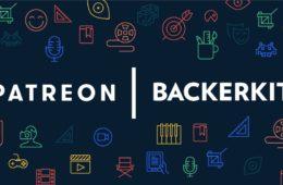 patreon beta backerkit