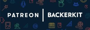 BackerKit for Patreon Beta—Give Some, Get a Lot