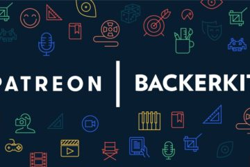 patreon beta backerkit
