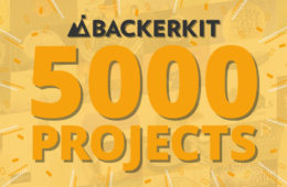 backerkit crowdfunding