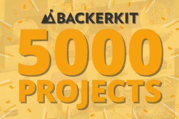 backerkit crowdfunding
