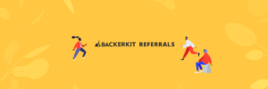 BackerKit Referrals — $100 Donation to a Project of Your Choice