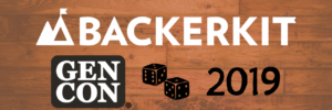 Gen Con 2019 — BackerKit Booth & Panel Discussion