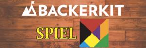 BackerKit Heading to Essen Spiel 2019