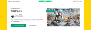 Take full advantage of Kickstarter's Pre-Launch page to promote your upcoming project