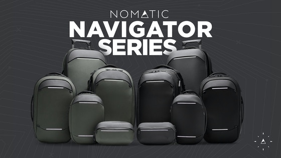The NOMATIC Navigator Series