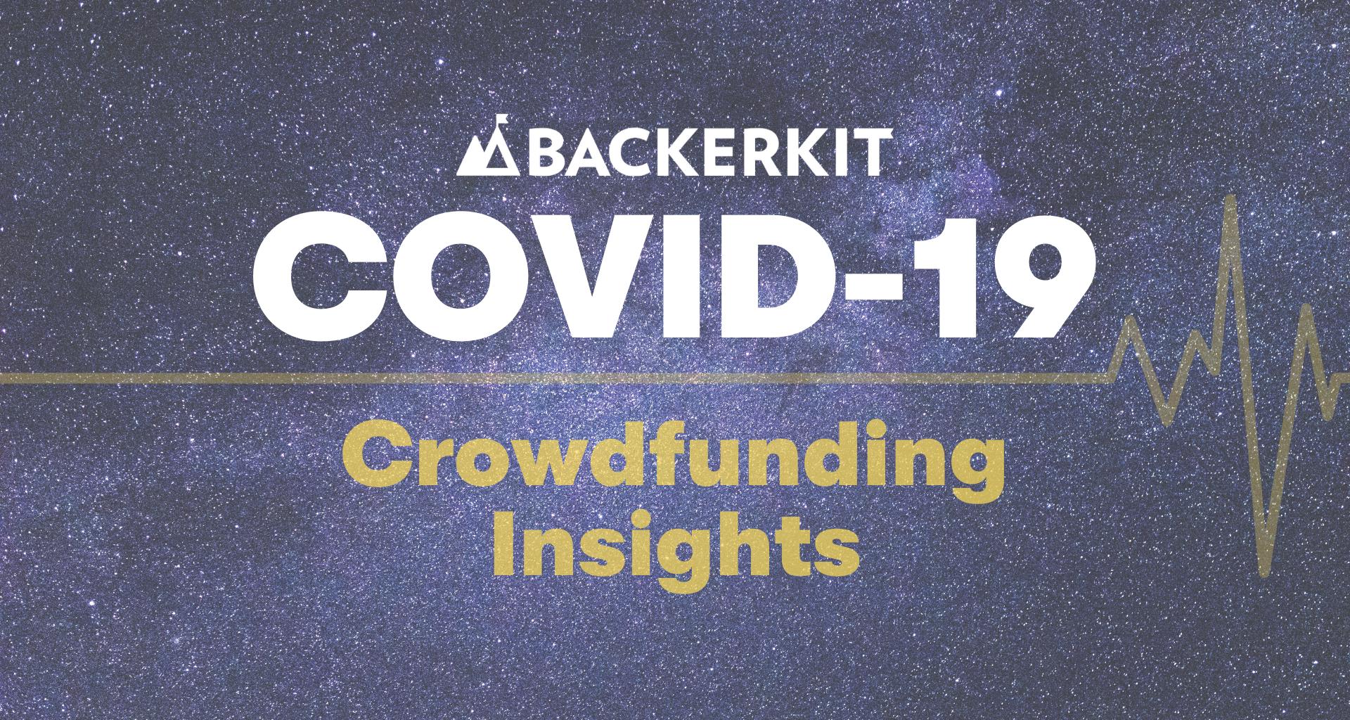 BackerKit-COVID-19-Crowdfunding