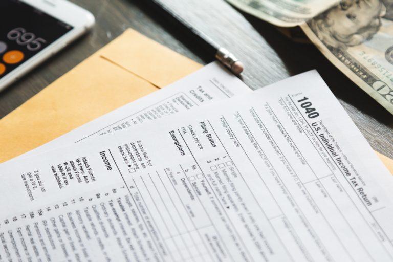 crowdfunding-taxes