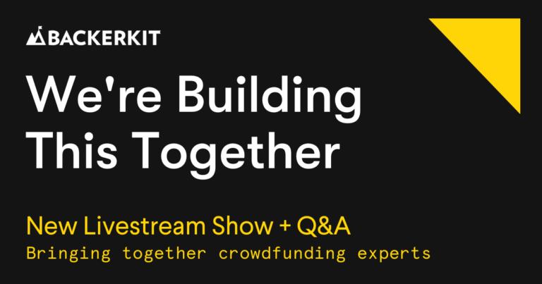 crowdfunding webinar