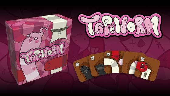 kickstarter-tapeworm