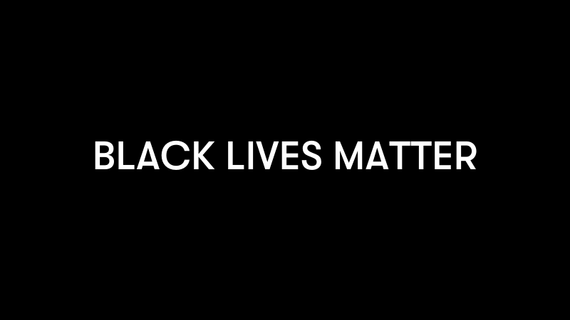 black lives matter crowdfunding