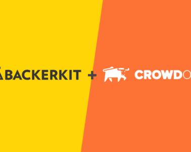 BackerKit Crowd Ox