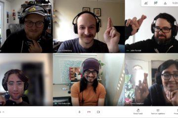 backerkit product team