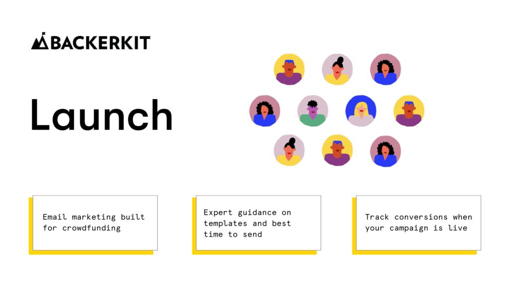 backerkit launch