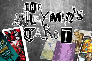 the alleymans tarot