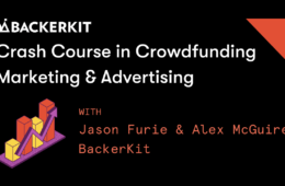 crowdfunding marketing advertising